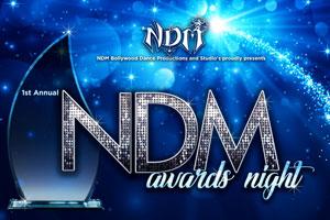 NDM Awards Night