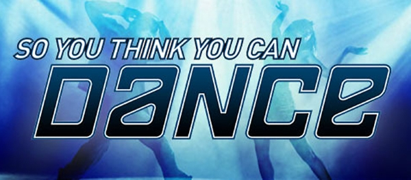 so you think you can dance  sytycd  - choreographer