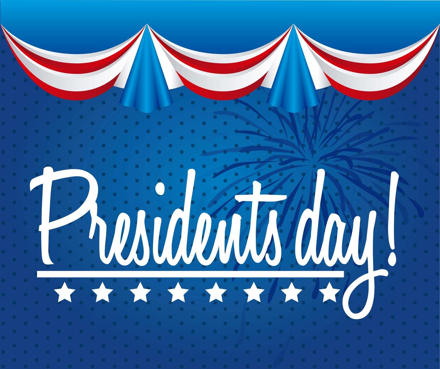 Calendar Holiday Clip Art : President s day weekend no classes ndm dance