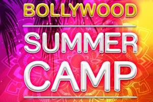 bollywood summer camp 2019